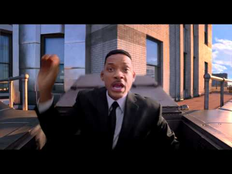  Men In Black 3 Trailer 2 Official 2012 [1080 HD] - Will Smith, Tommy Lee Jones - YouTube 