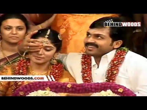 Karthi Wedding Function video