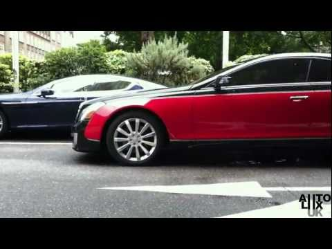 MAYBACH COUPE by Xenatec: Ultimate Car?