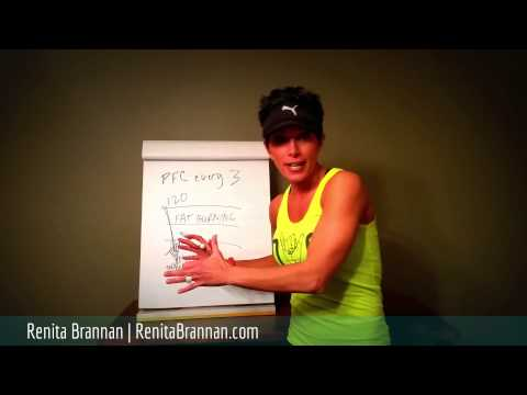 PFC Every Three | Renita Brannan | Never Diet Again