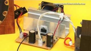 зарядное устройство спринт 200 схема