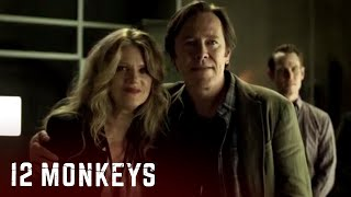 12 MONKEYS | Season 4, Episode 4: Sneak Peek | SYFY - SYFY