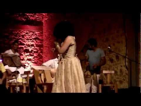É D'Oxum - Mariene de Castro - Relicário - 04/12/11