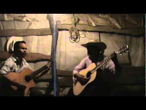 Dueto Los compitas- Seis pies abajo