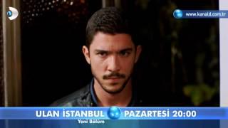 Ulan İstanbul 20. bölüm fragmanı Karlos Ölüyor mu İzleyin