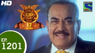 CID Sony - 8th March 2015 : Episode 1868