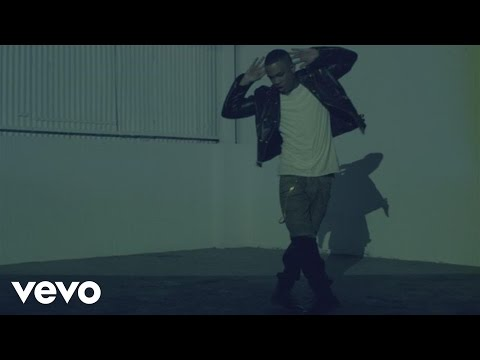 "Elijah Blake Feat. Common ""X.O.X."" Video"