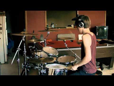Luke Holland - August Burns Red - The Eleventh Hour (Drums)