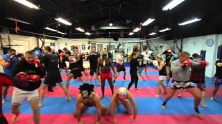 Harlem Shake Czerwony Smok x DJ Decks
