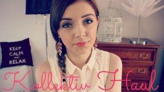 Sabrina Chérie – Kollektiv Haul / Rituals – Parfüm – Nagelfächer