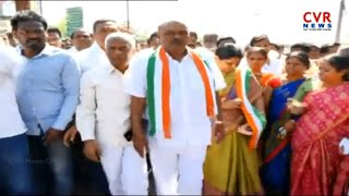 Adilabad Congress leaders Focus on Peddapalli Constiruency | Lok sabha Elections | CVR News - CVRNEWSOFFICIAL