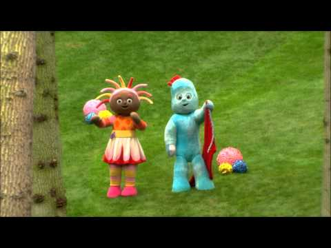 In Night Garden Iggle Piggle DnB Remix