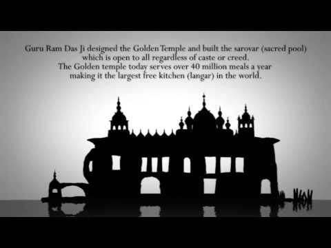 Gur Ram Das Rakho Sarnaee (Video Edit).mp4