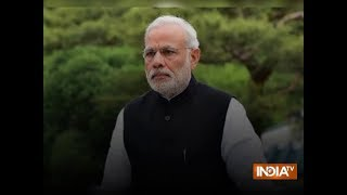 प्रधानमंत्री की कुल संपत्ति 2.28 करोड़ रुपए, जानिए कहां-कहां किया है निवेश और कितना है कैश? - INDIATV