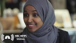 First Somali Refugee Likely Headed To Congress | NBC News Signal - NBCNEWS