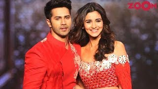 Varun Dhawan & Alia Bhatt the only stars to promote multi starrer 'Kalank'? - ZOOMDEKHO