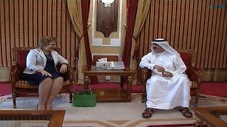 فيديو| حاكم إمارة