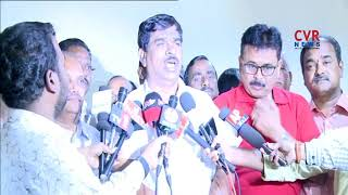 TSRTC JAC Submited Strike Notice To Management On PRC and other Problems | CVR News - CVRNEWSOFFICIAL