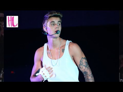 Justin Beiber Visits A Brothel In Brazil - The Today Show