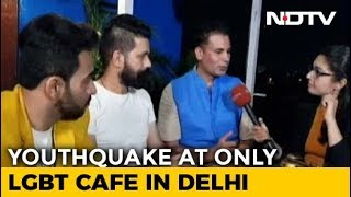 YouthQuake Special On Section 377: Accepting Diversity - NDTV