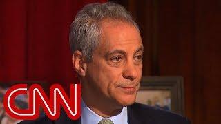 Rahm Emanuel's outlook on the 2020 election - CNN
