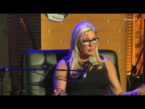 Shaken with a Twist - Carla Browne