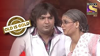 Kapil Brings A Britisher | Old Is Gold | Comedy Circus Ke Ajoobe - SETINDIA