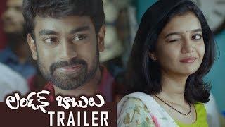 London Babulu Movie Theatrical Trailer | Rakshith | Swathi Reddy | TFPC - TFPC