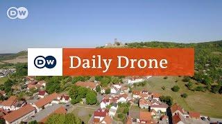 #DailyDrone: Mühlburg Castle - DEUTSCHEWELLEENGLISH