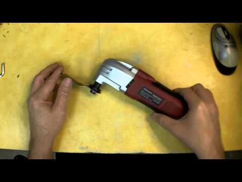 Best Rated Power Tools: Harbor Freight