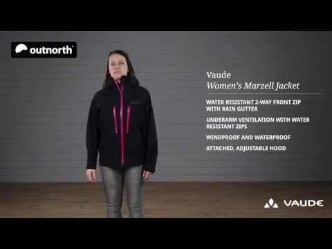 Youtube - Women's Marzell Jacket