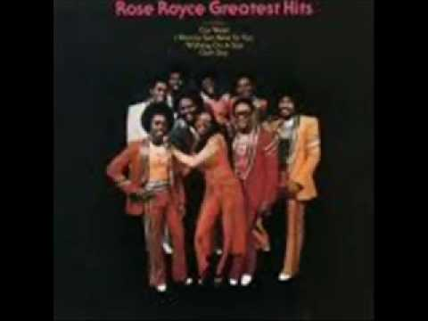 Rose Royce - Car wash -Y73PB0Hn3GI