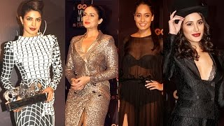 Bollywood Stars at a STAR STUDDED awards night! - EXCLUSIVE