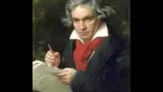 Sinfonía Nro7 – Ludwig Van Beethoven