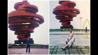 Married couple discovers they were at the same spot 11 years before they met - ABPNEWSTV