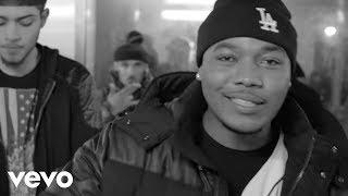 Cozz Feat. J. Cole - Knock Tha Hustle (Remix)