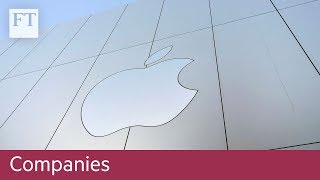 180118   Apple 1 - FINANCIALTIMESVIDEOS