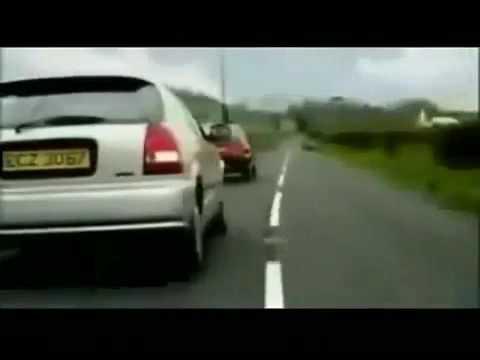 Video: Dėrėtų pamatyti kiekvienam, - Sėdančiam už automobilio vairo.