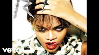 Rihanna - Watch n Learn (Audio)