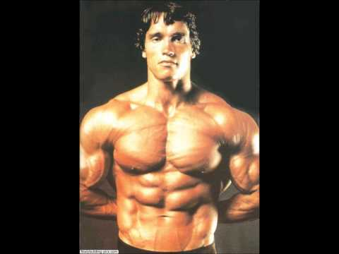 arnold schwarzenegger - 6 rules for success