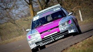 Vid�o Rallye Baldom�rien 2013 - Salanon 306 Maxi par Video42 (4953 vues)