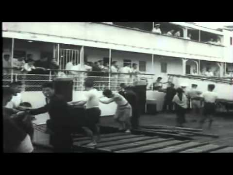 五十年代香港、澳門、彿山輪 Hong Kong, Macau, Fat Shan Ferry 50's