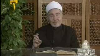 التثبت : فضيلة أ.د محمد سيد طنطاوي شيخ الأزهر رحمه الله