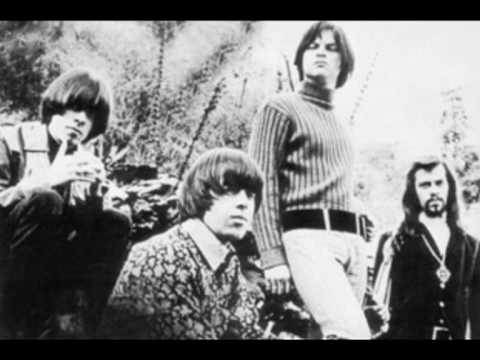 The Seeds - Up in her room (Short version)