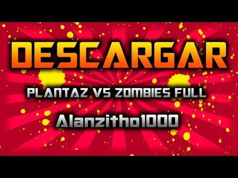 plants vs zombies descargar completo en espanol para pc