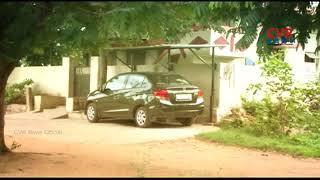 హైదరాబాద్ శివారుల్లో భూ కబ్జాలు... | Government Land Kabza in Hyderabad | CVR News - CVRNEWSOFFICIAL