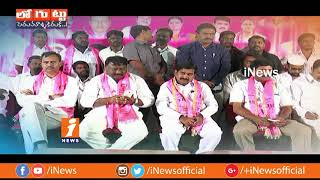 Political Clashes Between Minister Jagadish Reddy And Cong MLA Jana Reddy? | Loguttu | iNews - INEWS
