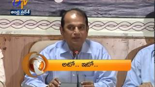 11th: 360  7 30 AM Heads ANDHRA - ETV2INDIA