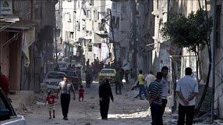 Gaza and Israel Cease-Fire Holds - WSJDIGITALNETWORK