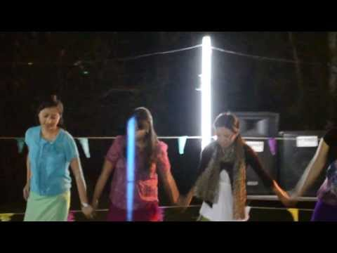MANIPURI LATEST SEXCY GIRLS THABAUL IN ASSAM UNIVERSITY (2014)